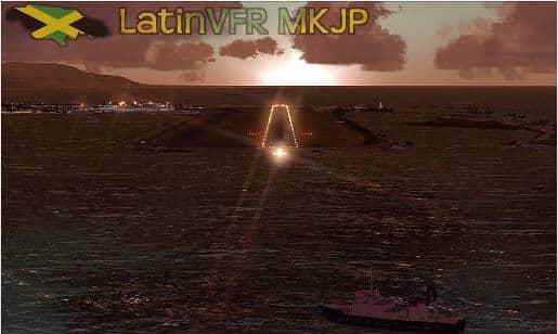 LatinVFR-Jamaica