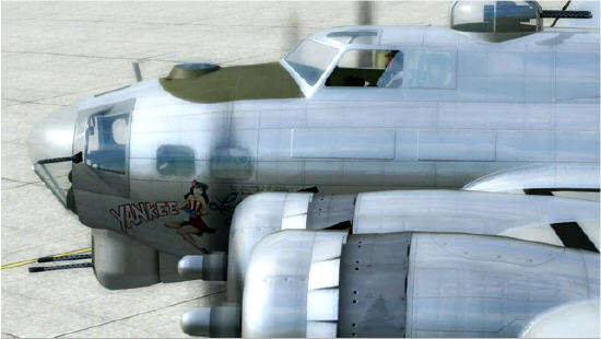New WW2 Bomber Combat Flight Sim? - SUBSIM Radio Room Forums
