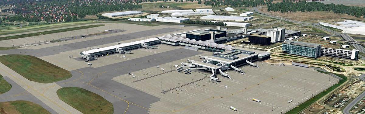 Uk2000 Scenery Birmingham Xtreme V3 Egbb X Plane 10 11