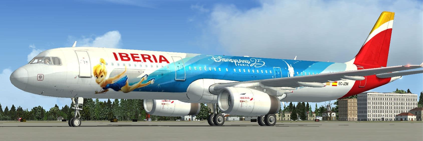 Perfect Flight fsx Missions A321 Lufthansa