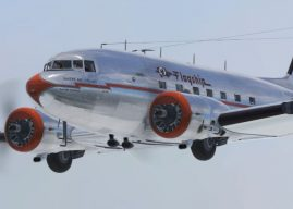 Aeroplane Heaven – DC-3 / C-47 for P3D 4.4+
