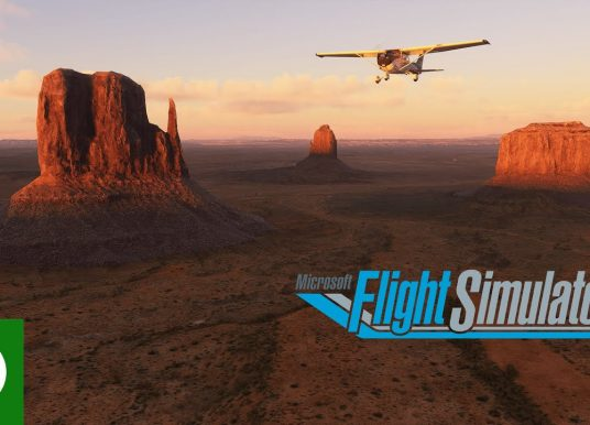 FS2020 Microsoft Flight Simulator : Nueva actualización general y de USA